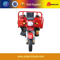 Powerful Design 3 Wheel Motorcycle Trike/Food Tricycle/250cc motor tricycle