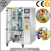 High Speed Automatic Coffee Bean/Candy Filling Packing Machine