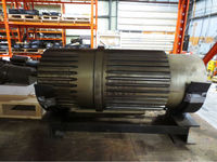 Hitachi EX3500 Tumbler Shaft NEW - Overstock