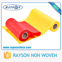 Advance crafts interlining fabric sms nonwoven for pet