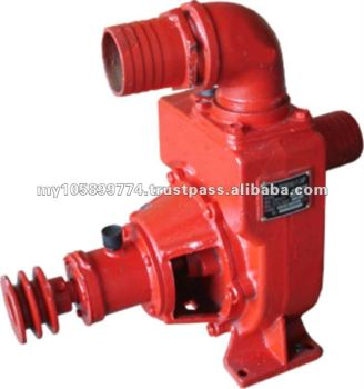 SELF PRIMING PUMP NS SERIES
