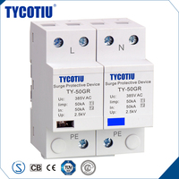 TYCOTIU Hight Quality Products Surge Arrester Surge Protector For Home Electronics With Good Performance