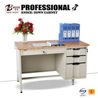 Trade Assurance Luoyang knock down steel table