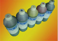 100% high quality !!! Dye Ink for Canon IPF 8110 9110 printer with high quailty