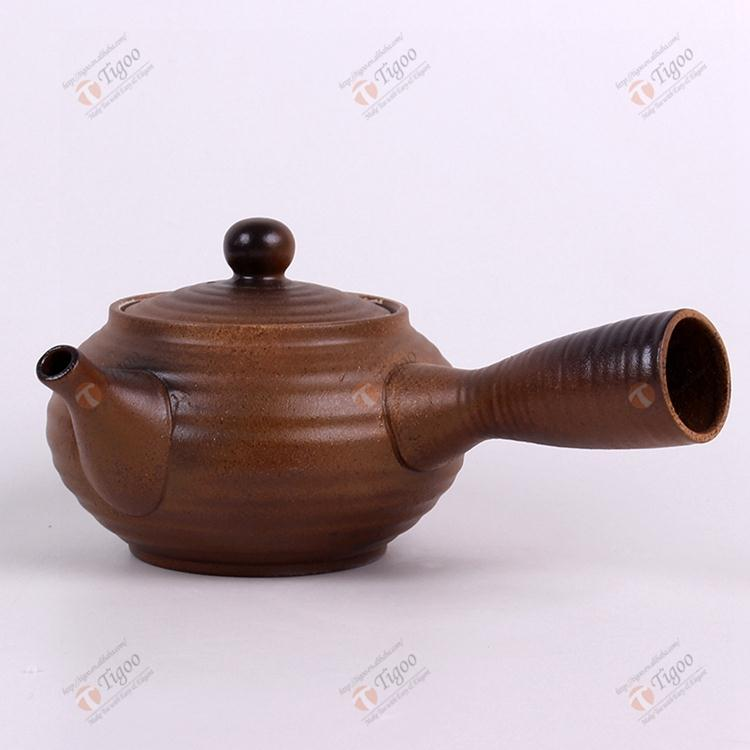 2016 Multifunctional teapot planter for wholesales TG-604T03-A-L