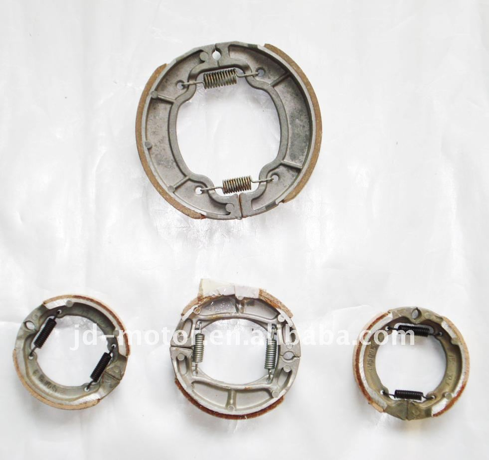 Brake Shoes of DIO Series