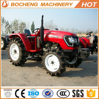 55hp 2wd tractor for sale HW550 mini 2wd second hand tractor tractor parts