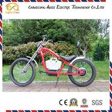 36V 500W Lithium Battery Strong Powered Sport Electric Bicycle