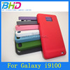 Hard PC colorful designer phone cases for Samsung phone covers