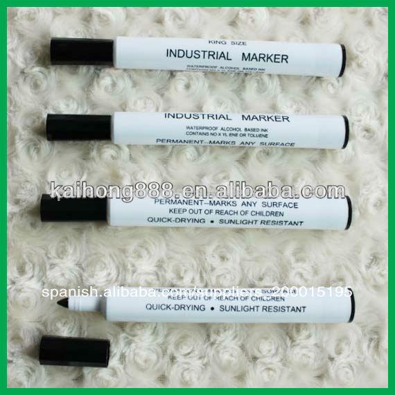 de color jumbo con marcadores de tinta a prueba de agua-Marcadores ...