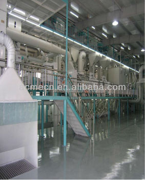 ACME hot sale High quality auto rice mill in bangladesh