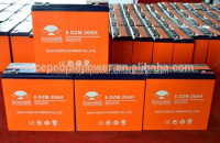 Long service Life and Good discharging 12v20ah battery for e-bike escooter and electric vehicle