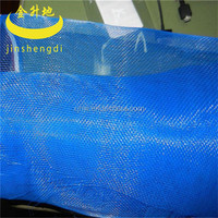low price 18mesh 30mesh plastic privacy screen roll
