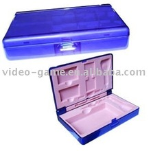 7 IN 1 game card Case for NDS Lite