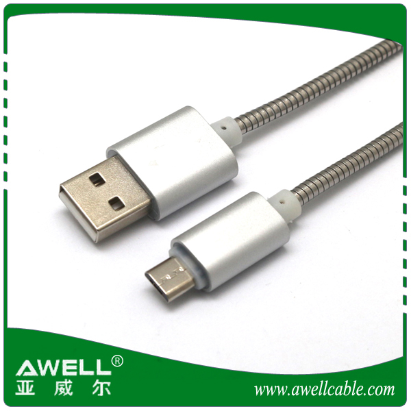 magnetic new mobile phone accessoires usb data charger charging cable