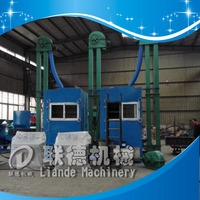 High separating rate and purity aluminum plastic recycling machine for sale