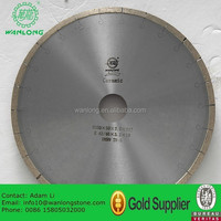 Stone Cutting Tools Green Concrete Laser Welding Asphalt Road Cutting Saw Blade Diamond Concrete Cutting Blade