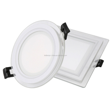 9w 12w 18w Acrylic Glass thin smd <strong>downlight</strong> square led