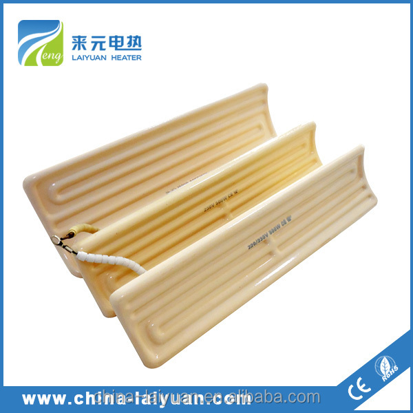 car paint ceramic infrared heater