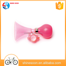 Top Quality Plastic Bicycle Ultra-loud Bell Ring Kids Horn