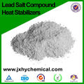 pvc lead based compound stabilizer /pvc additives/ heat stabilizer for pipe, fitting /dust free/ flake , granular