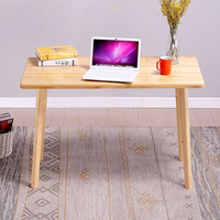 Cheap High Quality Wooden Office Desk Solid Wood Study Table Computer Desk