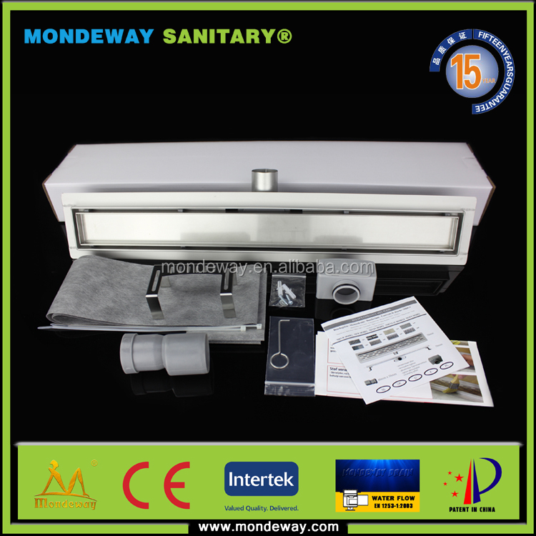 Sanitary Wares FOR MONDEWAY BRAND SS316 FOR sink bathroom kitchen accessories dish drainer wall drain covers sink siphon