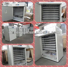 WQ-1056 CE approved best selling high quality solar energy hatcher automatic egg incubator 88pcs mini chicken /poultry incubator