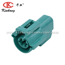 Kinkong Good Quality 4 Pin Ford Waterproof Female Sealed Auto Connector Car Wire Plug