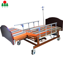 Sturdy emergency massage traction physical therapy bed