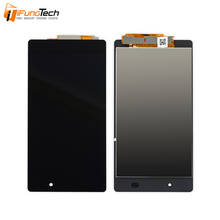 100% Tested Mobile Phone Original LCD for Xperia Z2 D6503 L50w L50t L50u LCD with Touch Screen Digitizer Complete Assembly