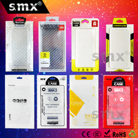 Custom Plastic Mobile Phone Case Packaging