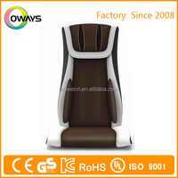 Wholesale low price high quality car and home seat massage cushion/vibration chair massage cushion