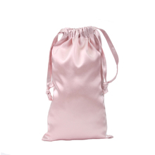 new products 2018 innovative product custom printed satin jewelry gift pouch polyester fabric drawstring bag