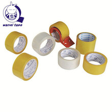 Alibaba China All kinds of Clear Water-Proof Packing tape