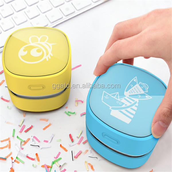 Hot sale desktop mini vacuum cleaner portable desktop vacuum cleaner mini desktop vacuum cleaner