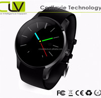 K88S GSM micro SIM card support smart wristband smart watch phone gsm quadband voice dialing watch cell phone