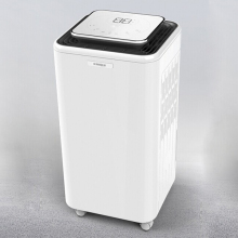 12 L/D portable home dehumidifier with CE GS RoHS certificates OL12-010E-2E