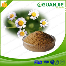 Supply high quality free sample 100% natural Chamomile extract