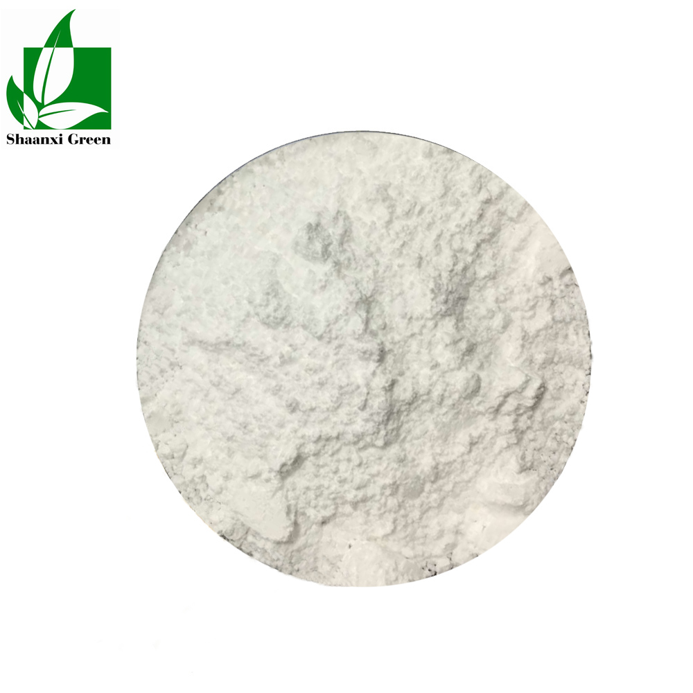 Pure Natural Organic Stevia Leaf Extract Rebaudioside A 98% With Free Sample