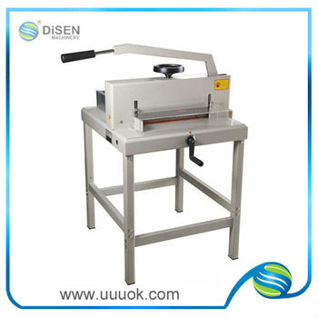 cheap paper cutter Buying your first laser cutter  you might find machines as cheap as $400 on ebay, but expect to pay $1,000 or more for a decent cutter, depending on mods and .