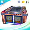 Fire Kirin Arcade Hunter Fish Game Machine Coin Pusher