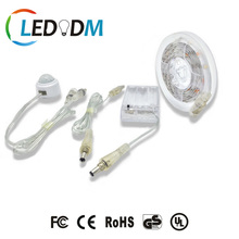 Factory Direct LED Flexible Night Light for Bedroom with Motion Sensor