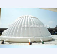 Hot sale dome inflatable tent canopy