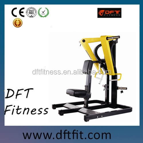 DFT-706 gym equipment Low Row/commercial fitness equipment