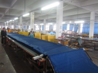 Cloth tailoring