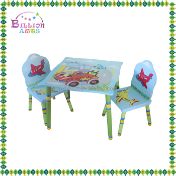 China kids cute furniture cheap kids table and chairs clearance
