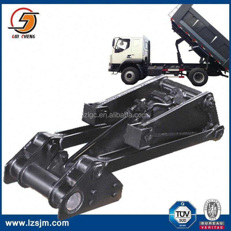 hot sale KRM143 pump hoist truck