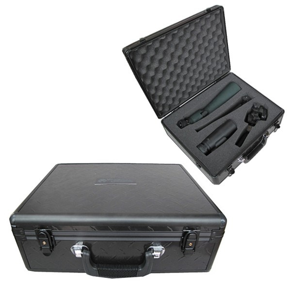 Custom Carry Locking Aluminum Tool Case