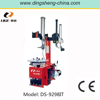 Tire Changer Top Grade Tire Repair Tools With Inflatable Function